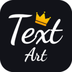 Text Art – Style Text On Photo Your Name Art MOD Premium Cracked for android