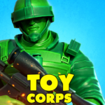 Toy Corps MOD Unlimited Money for android
