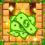 Wood Block Master – Winner In Block Puzzle MOD Unlimited Money for android