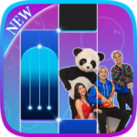 Yolo Aventuras Piano Tiles Game MOD Unlimited Money for android