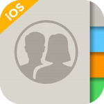 iContacts iOS Contact MOD Premium Cracked for android